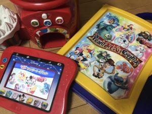 ディズニー知育玩具(ALL)