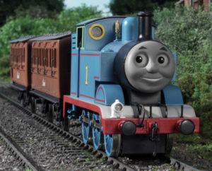 トーマス(模型)